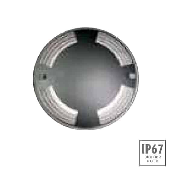 Drive Over Lights - 4E2BFS0617 - Image