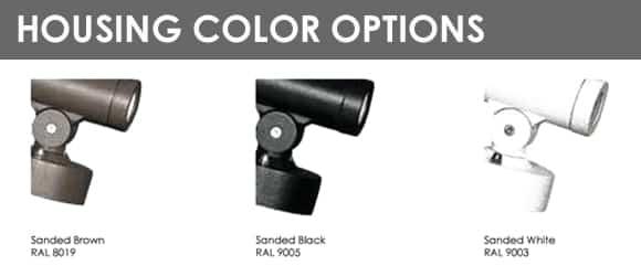 Outdoor LED Wall Mounted Light -B3ZA0156 -B7ZA0256-Color