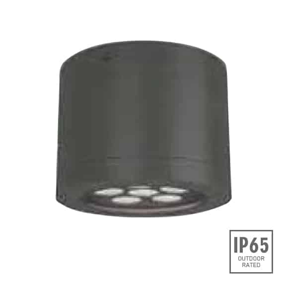 Outdoor Wall Light - B8CJ0657 - Image