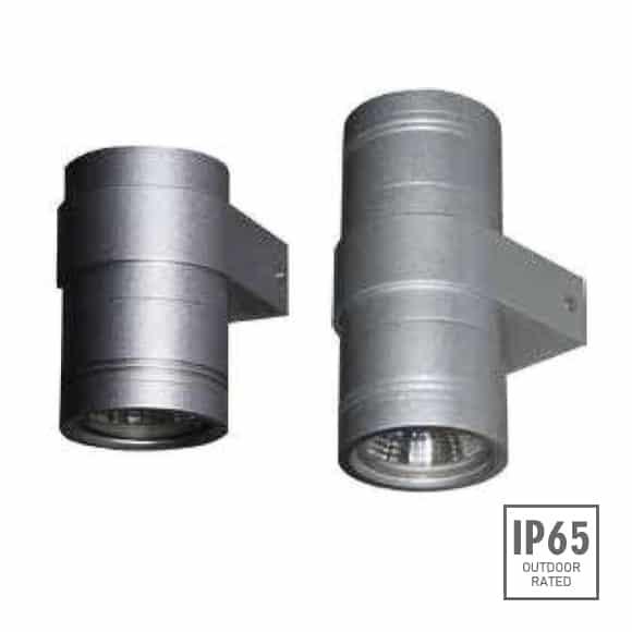 Outdoor Wall Lights - 7R7BA0128-R7BB0227