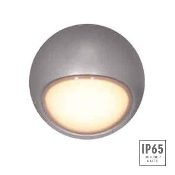 Outdoor Wall Lights - D1AK1833 - Image