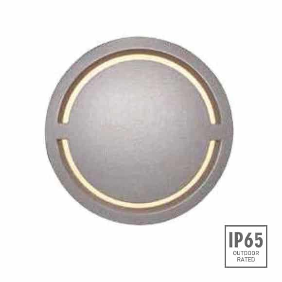 Outdoor Wall Lights - D1AL2832 - Image