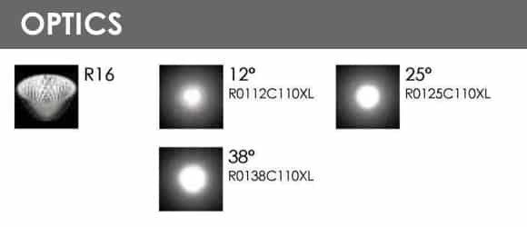 Outdoor Wall Lights - R16 - Image