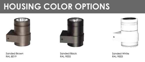 Outdoor Wall Lights - R7BA0128-R7BB0227Color
