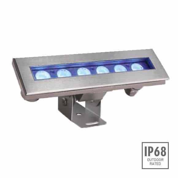 RGB Lights - B5TL0618 - Image