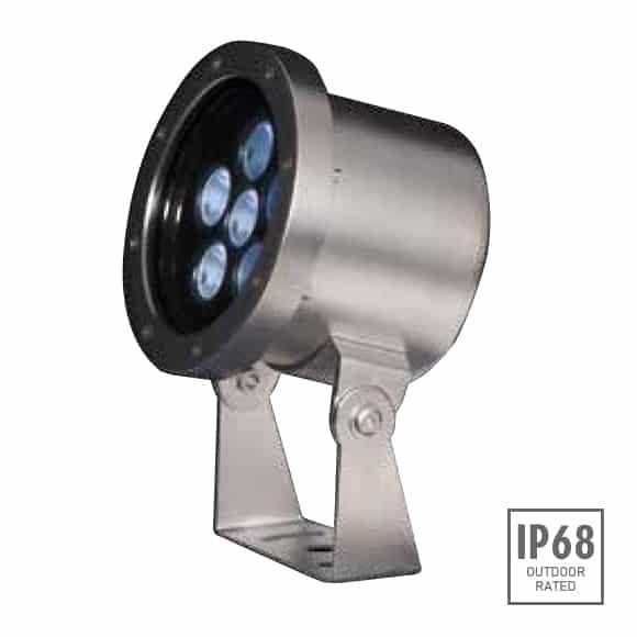 RGB Lights - B5ZA0604 - Img