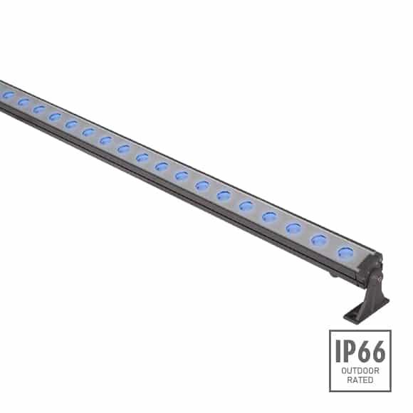 RGB Lights - B6QB1018-B6QB2018 - Image