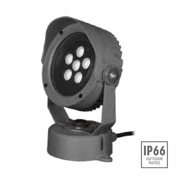 RGB Lights - FB3BCM0618 - Image