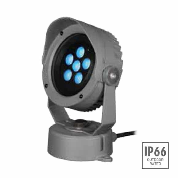 RGB Lights - FB3BDM0619 - Image