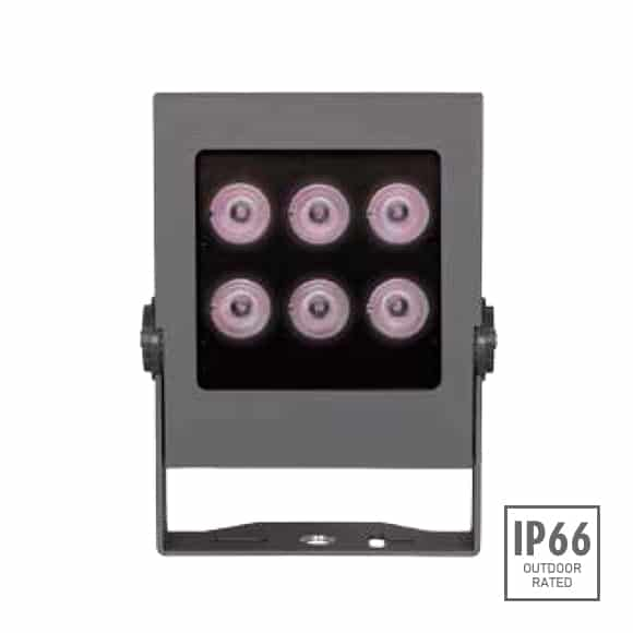 RGBW Light - A3PB0620 B - Image