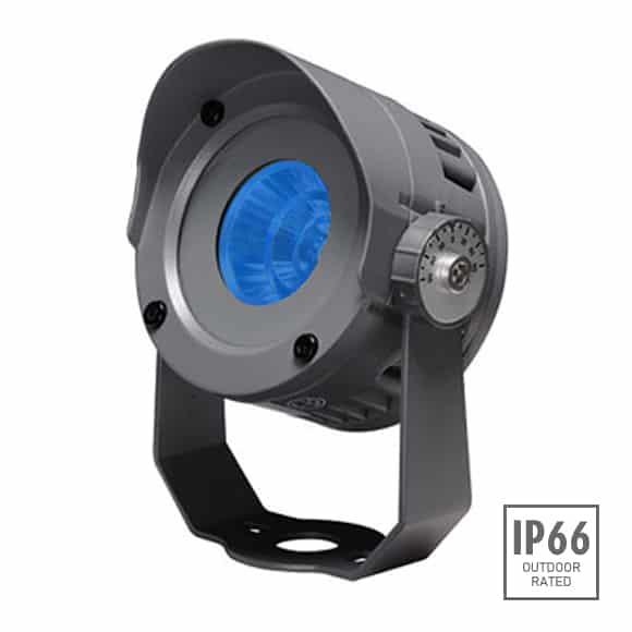 RGBW Lights - A3BG0122 - Image