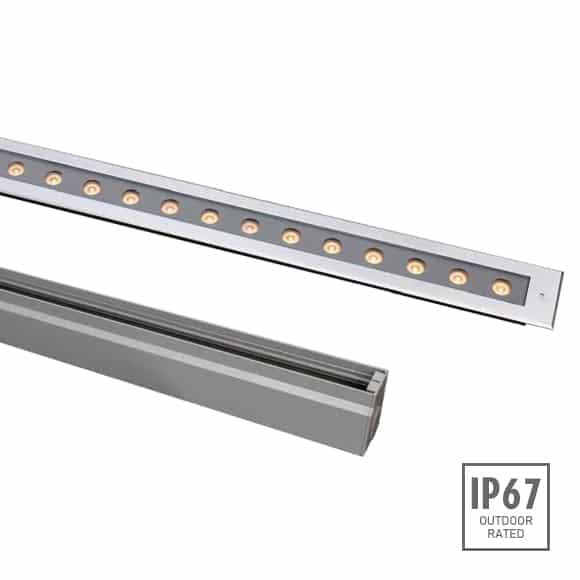 RGBW Lights - B2RLB1219-B2RLB2419 - Image