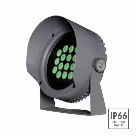 RGBW Lights - B3BB1819 - Image