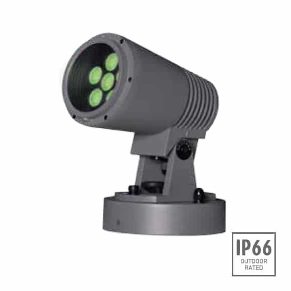RGBW Lights - B3CJM0621 - Image