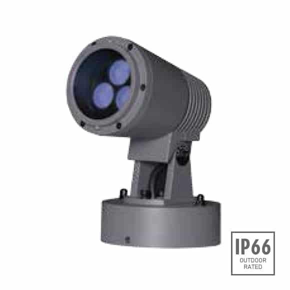 RGBW Lights - B3DJM0320 - Image