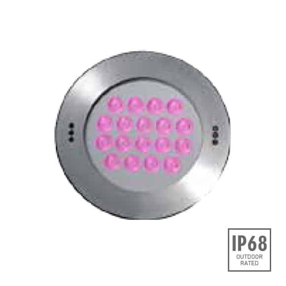 RGBW Lights - B4FB1819 - Image