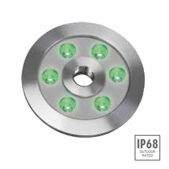 RGBW Lights -B4SB0619 - Image