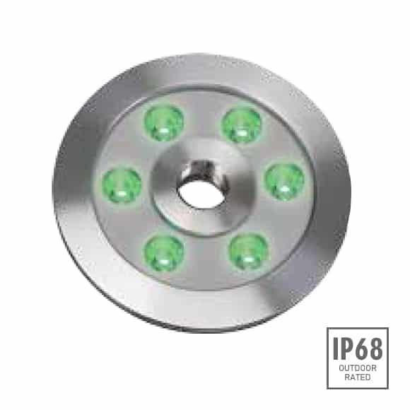 RGBW Lights -B4SB0619 - Image