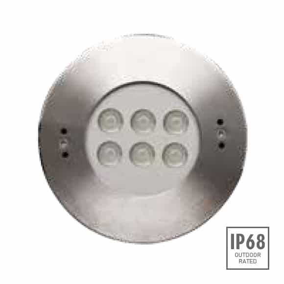 RGBW Lights - B4YB619 - Image