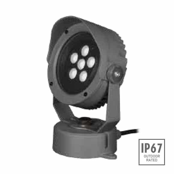 RGBW Lights - FB3BCM0619 - Image