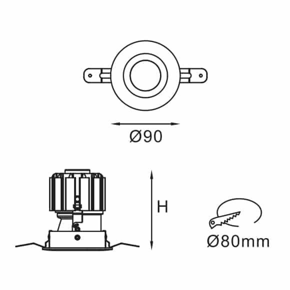 FS6001 - Dia