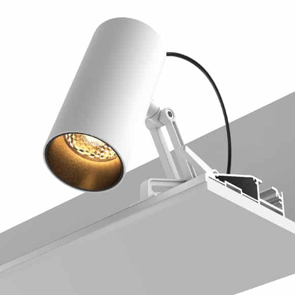 LED Track Light - FS4037-15 - Image