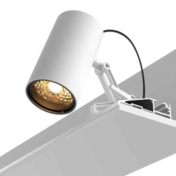 LED Track Light - FS4037-20 - Image