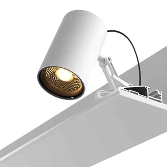 LED Track Light - FS4037-30 - Image