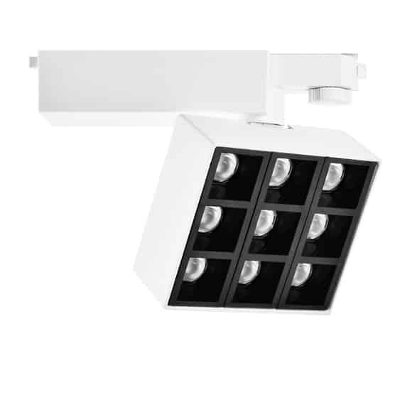 LED Track Lights - FS1078A-30 - Image