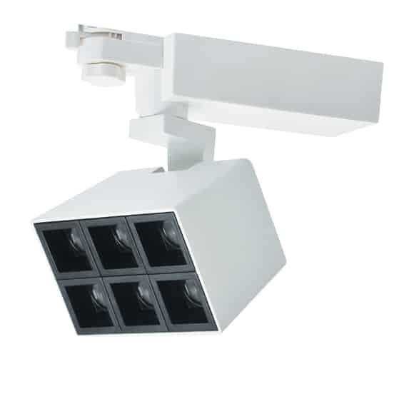 LED Track Lights - FS4028-30 - Image