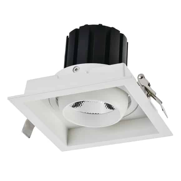 Recessed Grille Light - FS2023A-15 - Image