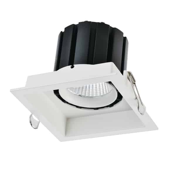 Recessed Grille Light - FS2027-13 - Image