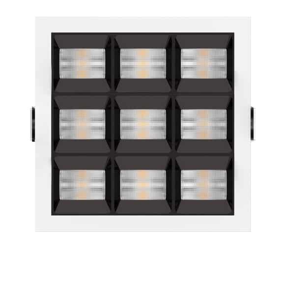 LED Ceiling Doen Light - FS5206-40 - Image