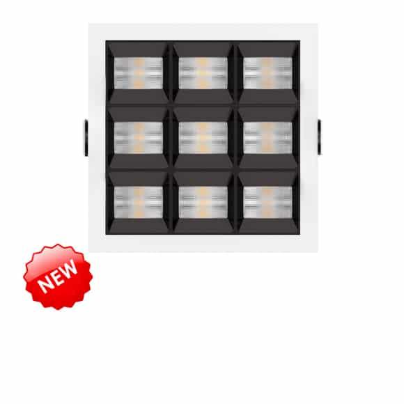 LED Ceiling Doen Light - FS5206-40 - New Image