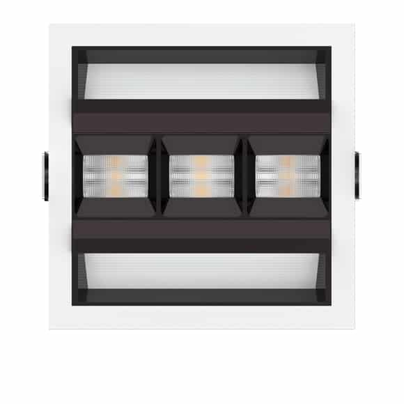 LED Ceiling Down Light - FS5206A-40 - Image