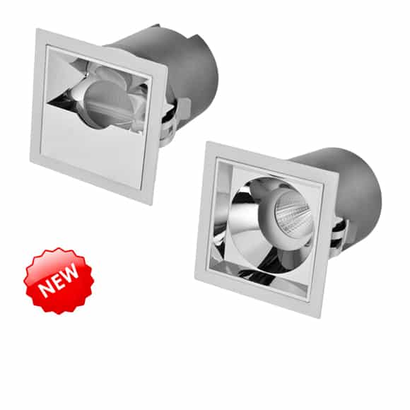 LED Ceiling Down Light - FS5207A-24 -New Image