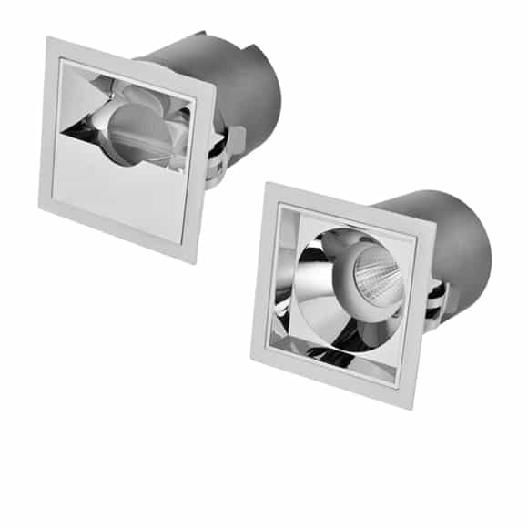 LED Ceiling Down Light - FS5207A - Image