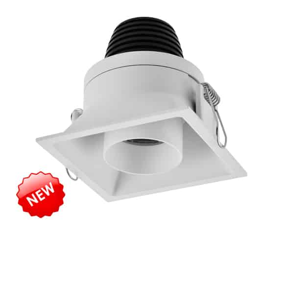 LED Ceiling Down Lights - FS1083A-06 - New Image