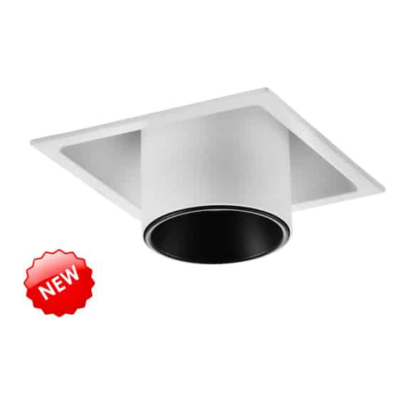 LED Ceiling Down Lights - FS5208A-06 - New Image