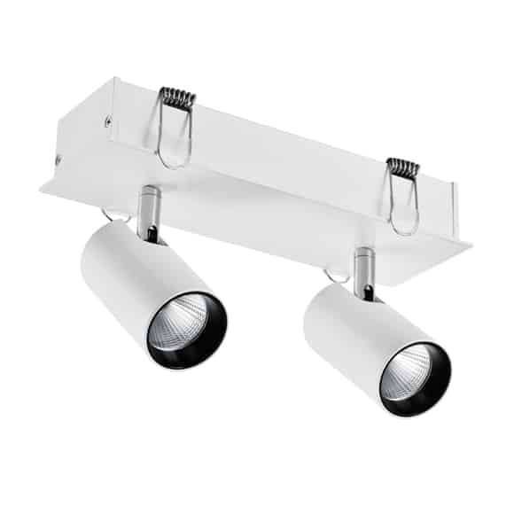 LED Ceiling Downlights - FS4034-12 - Image