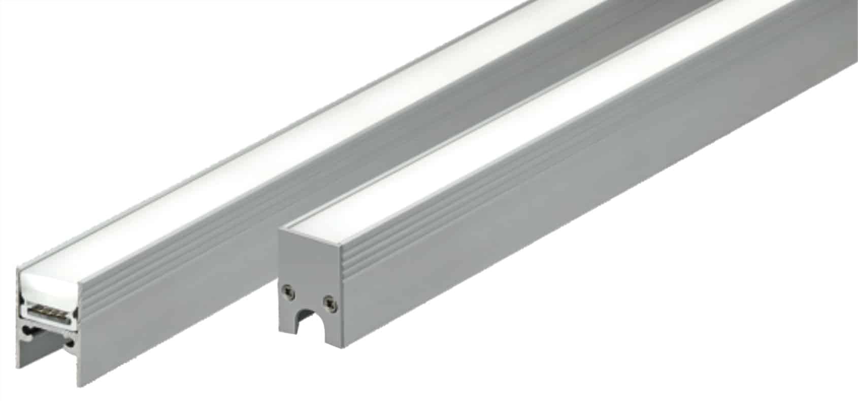 LED Inground Linear